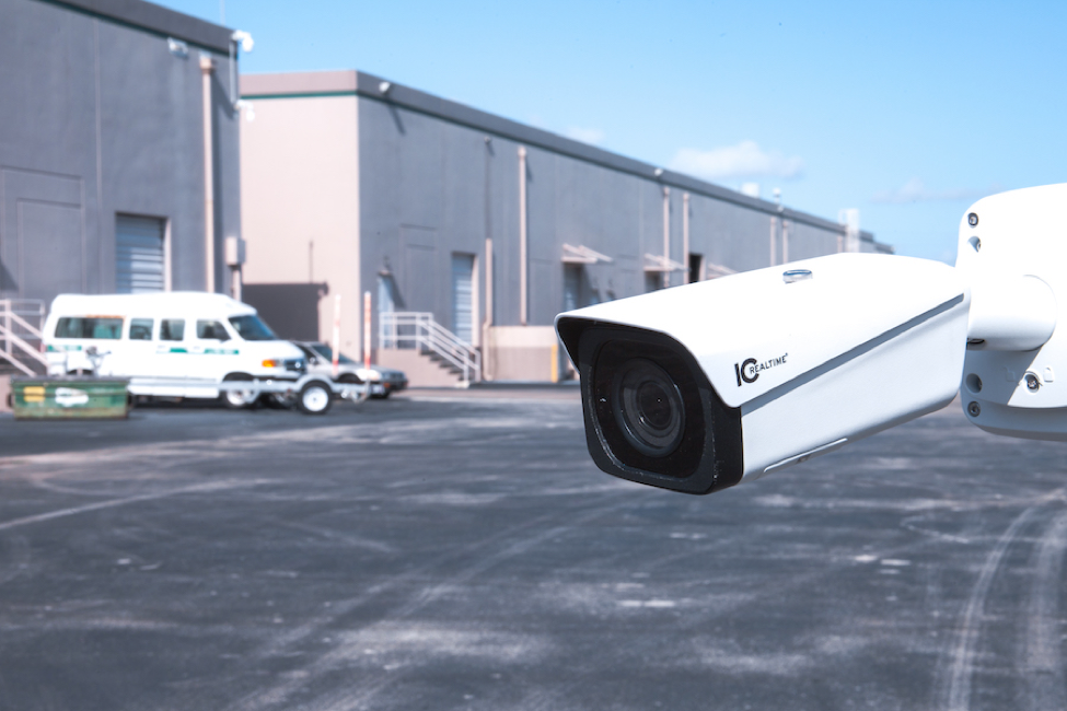 3 Benefits of a Commercial Surveillance System