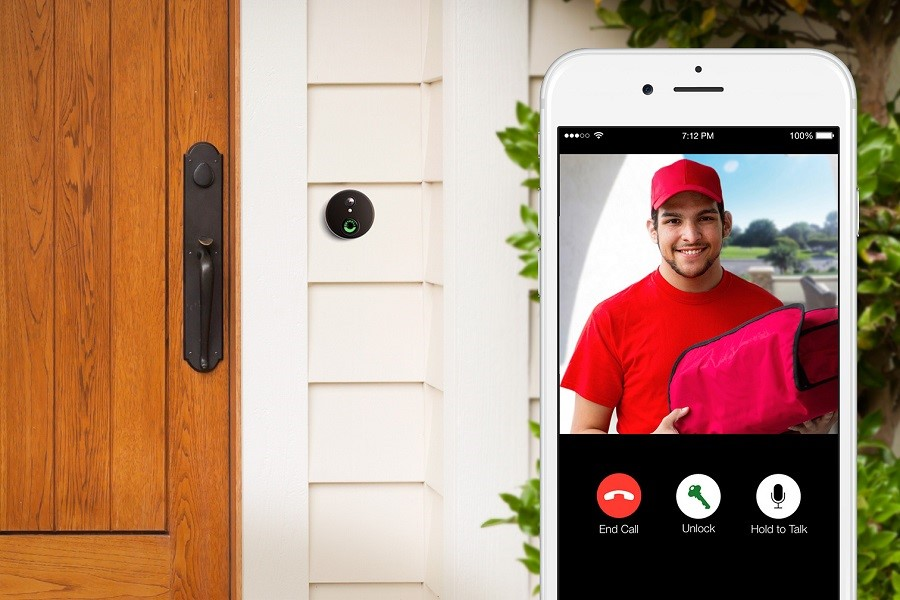 4 Innovative Ways to Use a Smart Lock for Safer Living