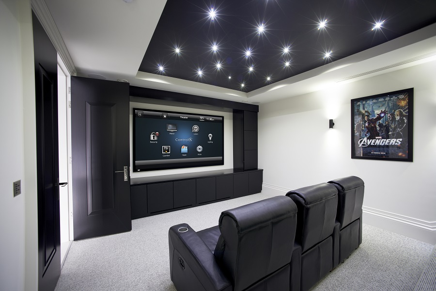 Everything You Need to Create the Ultimate Entertainment Space