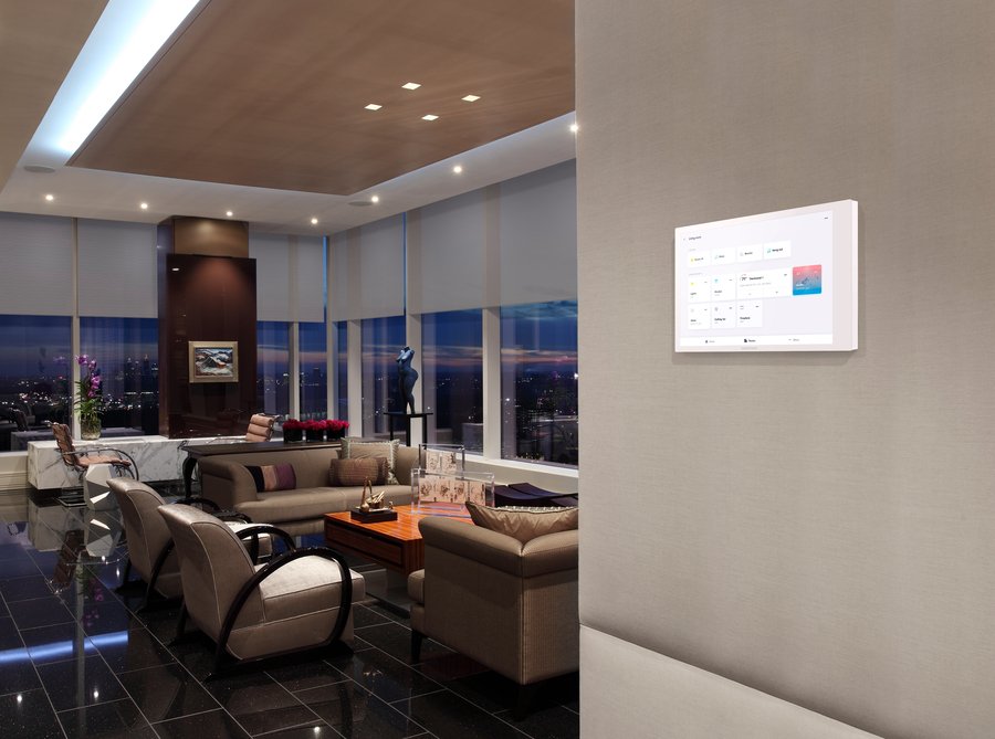 3 Must-Have Home Automation Scenes