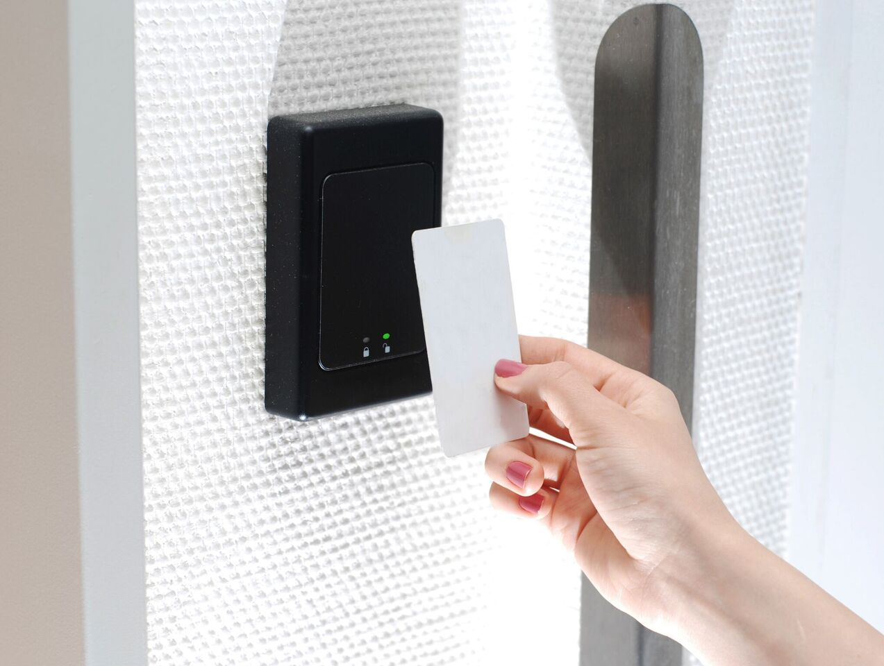How Brivio and Eagle Eye Combine for Total Commercial Access Control