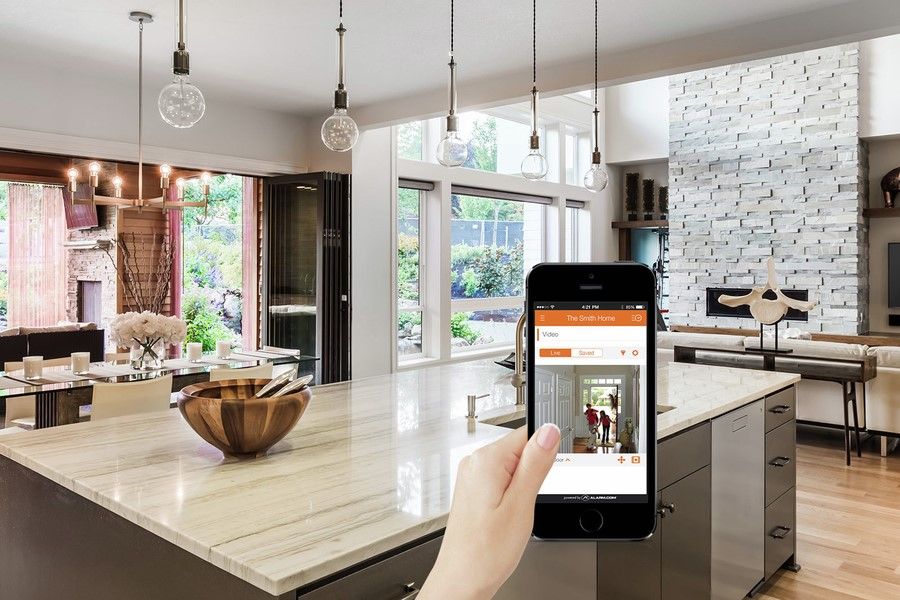 Keep Your Home Safe with an Alarm Monitoring Service